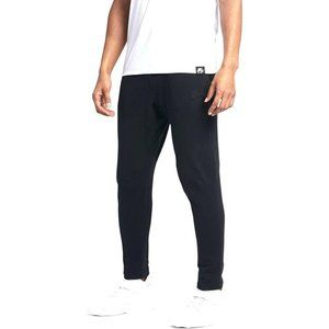 NIKE Air Pants Joggers Medium Black